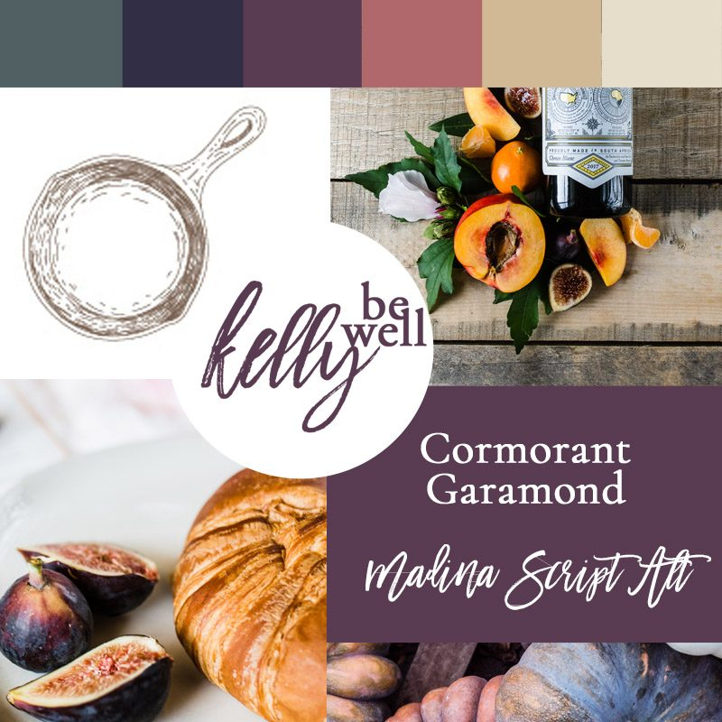 Kelly Be Well Design